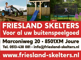 Friesland Skelters